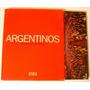 Argentinos Retratos De Fin De Milenio Clarin 2000
