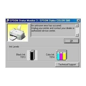 Reset Eprom Epson 2010 Mod, Picture Mate Pm210,pm215,pm225,