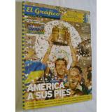 El Grafico Extra 212 - Boca Campeon Copa Libertadores 2003