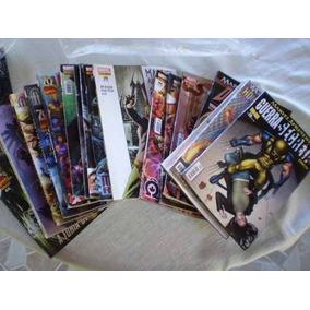 Marvel Apresenta Panini Diversas Ediçoes