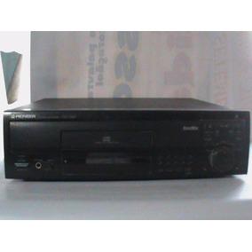 Video Laser Pioneer Cld-s360 No Estado