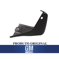 Acabamento Moldura Traseira Spoler Astra 99/11 Original Gm