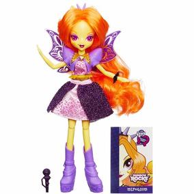 Brinquedo Boneca My Little Pony Equestria Girls A9888