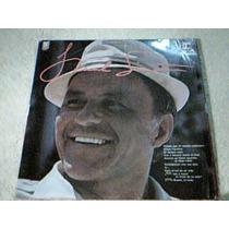 Disco Lp Frank Sinatra - Algunas Cosas Buenas Que Perdi -