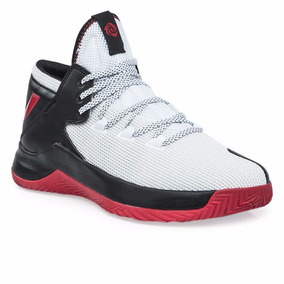 zapatillas basquet adidas rose