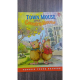 Libro The Town Mouse And Country Mouse Penguin Young Readers