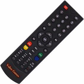 Controle Remoto Conversor Digital Ekotech Zbt-650n