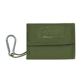 Voodoo Tactical Tri-fold Wallet W/desmontable Cinturón