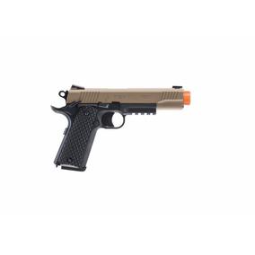 Pistola De Aire Umarex Colt M45 Cqbp-deb