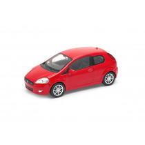 Welly 1:36 Fiat Punto