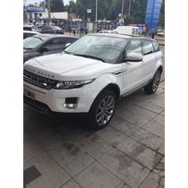 Land Rover Evoque Prestige 5 Ptas Autosmodena