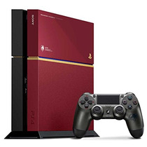 Playstation 4 Metal Gear Solid V Limitada De Paquete De La