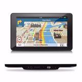 Gps Slim 7 Pulgadas Software Igo Mapas Argentina