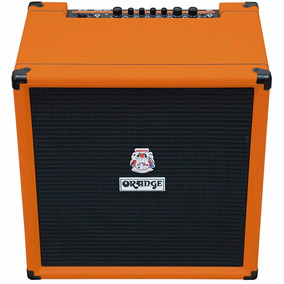 Caixa Amplificada Orange Crush Bass 100 100w 1x15