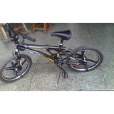 Bicicleta Bmx 20 ¡¡vendo O Cambio!!