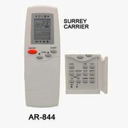 Control Remoto Ar844 Aire Acondicionado Surrey Carrier