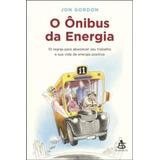 Onibus Da Energia, O - 1ª Ed.2009