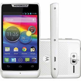 Celular Motorola D1 Xt916 Novo Nacional!nf+fone+cabo+garan!