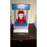 Maquina Compacta Print Fábrica De Chinelos