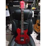 Guitarra Lyon By Washburn Li15 Nueva