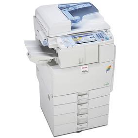 Copiadora Color Ricoh Mpc 2051 Garantía+crédito