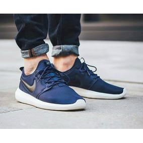 * Zapatillas Nike Roshe Run - Hombre Y Mujer __ Exclusivos *