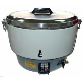 Arrocera Gas Lp Sushi Arroz Rissoto Cocedor 50-100 Tazas