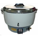Arrocera Gas Lp Sushi Arroz Rissoto Cocedor. 50-100 Tazas