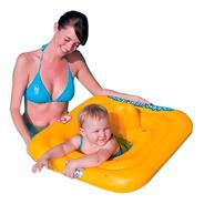 Salvavidas Para Bebe Inflable Flotador Pileta Verano Oferta