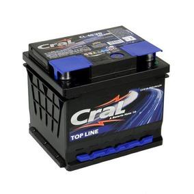 Bateria Automotiva Selada 40ah Polo Positivo Direit - Cral