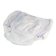Calça Plástica Geriátrica Adulto C Botão Forro Duplo 5