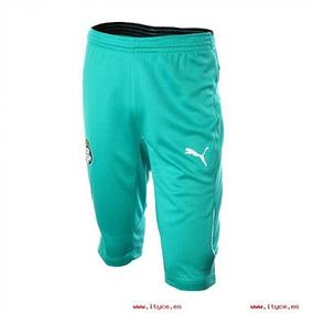 Pumas Futbol Shorts Y Pants en Mercado Libre México f71fa44e5f9b3