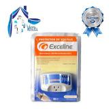 Protector De Voltaje 120v Nevera/refrigeradores Exceline