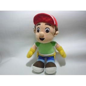 Peluche Handy Manny Manos A La Obra Original De Disney 2005