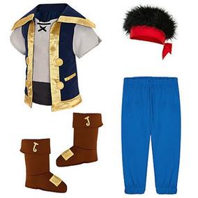 Jake Y Los Piratas - Vestuario y Calzado en Mercado Libre Chile 1c3cc5c2df3b2