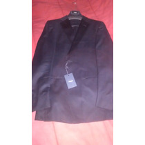 Traje Smoking Z Zegna 48r