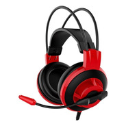 Headset Gamer Msi Ds501 - 3018