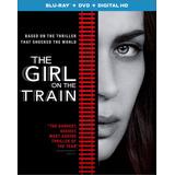 Blu-ray The Girl On The Train / La Chica Del Tren / Bd + Dvd