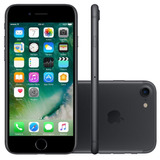 Celular Barato Iphone 7 32gb 4g Ios 10 Revenda Autorizada
