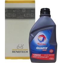 Oleo 10w40 Sl Elf Semi Sintetico/evolution