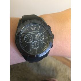 5ce52c9c364 Relogio Armani Exchange Usado Masculino - Relógio Armani Exchange ...