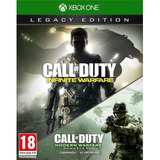 Juego Call Of Duty Legacy Xbox One Fisico Sellado