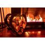 Quemador Alcohol Hogar Estufa Calefacción 70 Cm - Biofuegos