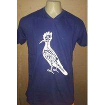5 Camisa Camiseta Gola V Estampadas, Roupas Masculina Lindas