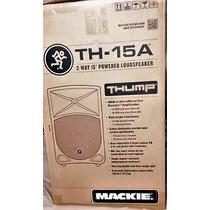 Corneta Amplificada Mackie Th15a