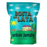 Fertilizante Orgânico Bosta Em Lata Urban Jungle Zip - 300 G