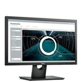 Monitor Dell E2216h, 21.5 , Led Full Hd. A Domicilio. (c)