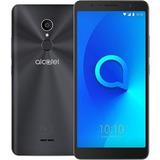 Celular Alcatel 3c Tela 6 16gb Tv Biometria 3g 5026j