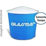 Tampa Caixa D Agua Glassmar 2000 Litros
