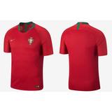 Seleção Portuguesa Camisa Nike Copa 2018 Promoção Portugal 13d2cc9ce7632